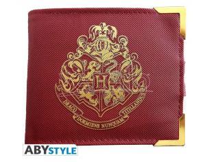 Harry Potter Portafoglio  Golden Hogwarts Gadget