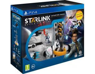 Starlink Battle For Atlas Avventura Starter Pack Playstation 4 PS4