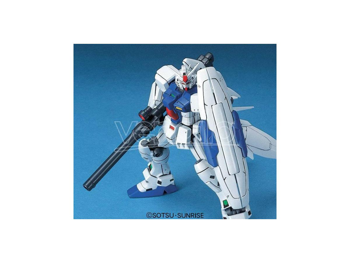 BANDAI MODEL KIT HGUC GUNDAM RX-78GP03S 1/144 MODEL KIT