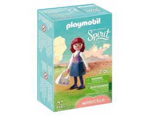 PLAYMOBIL SPIRIT 9481 - MARICELA