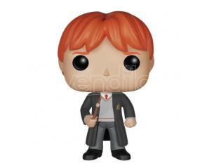 Harry Potter Funko POP Film Vinile Figura Ron Weasley 10 Cm