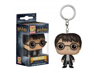Harry Potter Portachiavi Funko POP Film Vinile Figura Harry 4 Cm