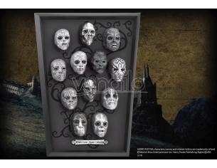 Harry Potter Replica Maschere Dei Mangiamorte Noble Collection