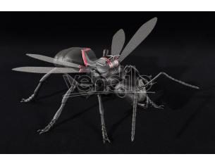 BANDAI ANT-MAN & WASP ANTMAN + ANT DLX SET ACTION FIGURE