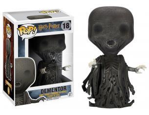 Harry Potter Funko POP Film Vinile Figura Dissennatore 9 Cm