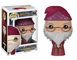 Harry Potter Funko POP Film Vinile Figura Albus Silente 9 Cm