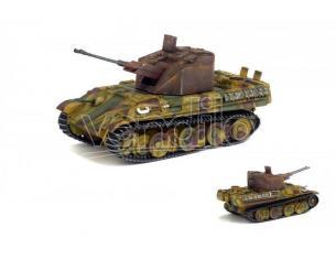 Solido SL7200510 FLAKPANZER 341 COELIAN PROTOTYPE GERMANY 1945 1:72 Modellino