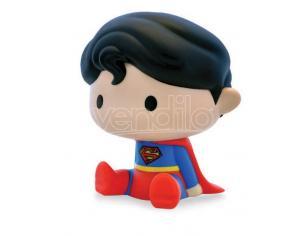 PLASTOY SUPERMAN CHIBI BANK SALVADANAIO