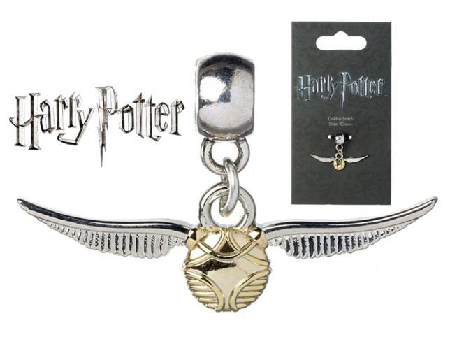 Carat Harry Potter Boccino D'oroslider Ciondolo Ciondolo