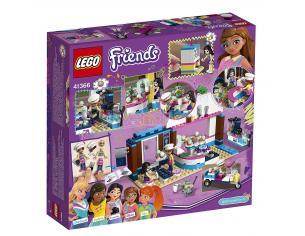 LEGO FRIENDS 41366 - IL CUPCAKE CAFE' DI OLIVIA