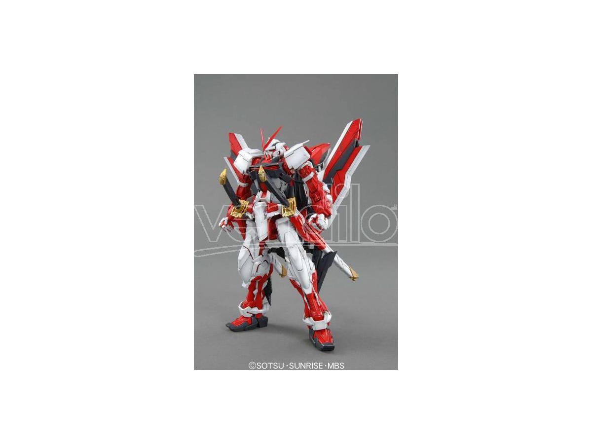 BANDAI MODEL KIT MG GUNDAM ASTRAY RED FRAME REVISE 1/100 MODEL KIT