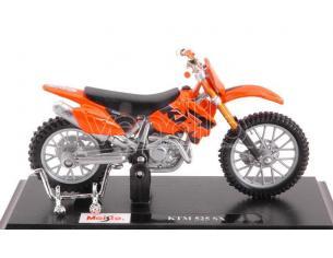 Maisto MI04043O KTM 525 SX 1:18 Modellino