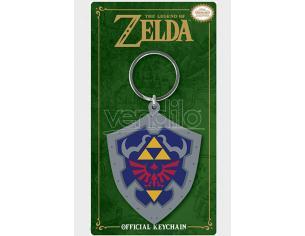 Pyramid International Legend Of Zelda Hylian Shield Portachiavi