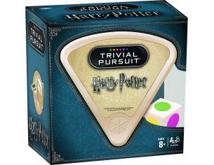 Harry Potter Gioco Da Tavolo Trivial Pursuit Inglese Scatola Ita Winning Moves