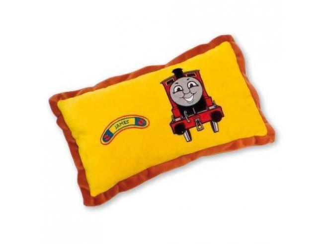 Cuscino Thomas & Friends James 40 cm peluche