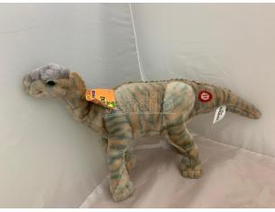 Disney Dinosauri - carnoutaro peluche verde 50 cm