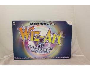 Giocattolo Wiz Art - 50 Trucchi Per Diventare Un Mago Fantastiko