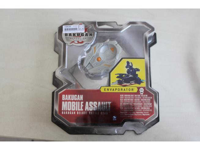 Giochi Preziosi - Bakugan Macchine D'Assalto Envaporator