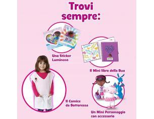 GIOCHI PREZIOSI - Calzettone Violetta Originale Calza della Befana con Sorprese