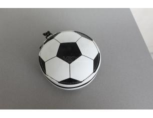 Custodia Porta CD/DVD a Forma di Pallone da Calcio 24 Dischi