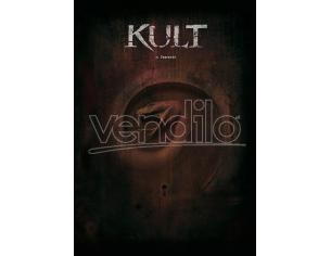 KULT - SCHERMO E AVVENTURA GIOCO DI RUOLO (RPG) GIOCHI DA TAVOLO/SOCIETA'
