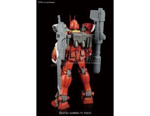 BANDAI MODEL KIT MG GUNDAM AMAZING RED WARRIOR 1/100 MODEL KIT