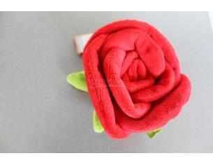 PLAYTIME - Peluche Rosa con ventosa