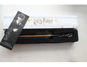 Harry Potter Bacchetta Magica Neville Paciock Segnalibro 3d Noble Collection