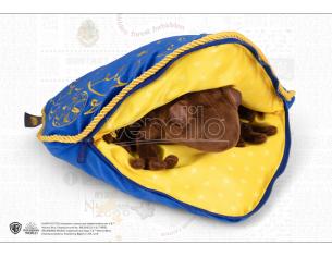 Harry Potter - Peluche E Cuscino Rana Di Cioccolato Noble Collection