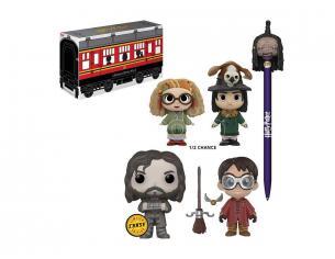 Harry Potter Espresso Per Hogwarts Box 2 Personaggi Uno A Sorpresa 1 Chase