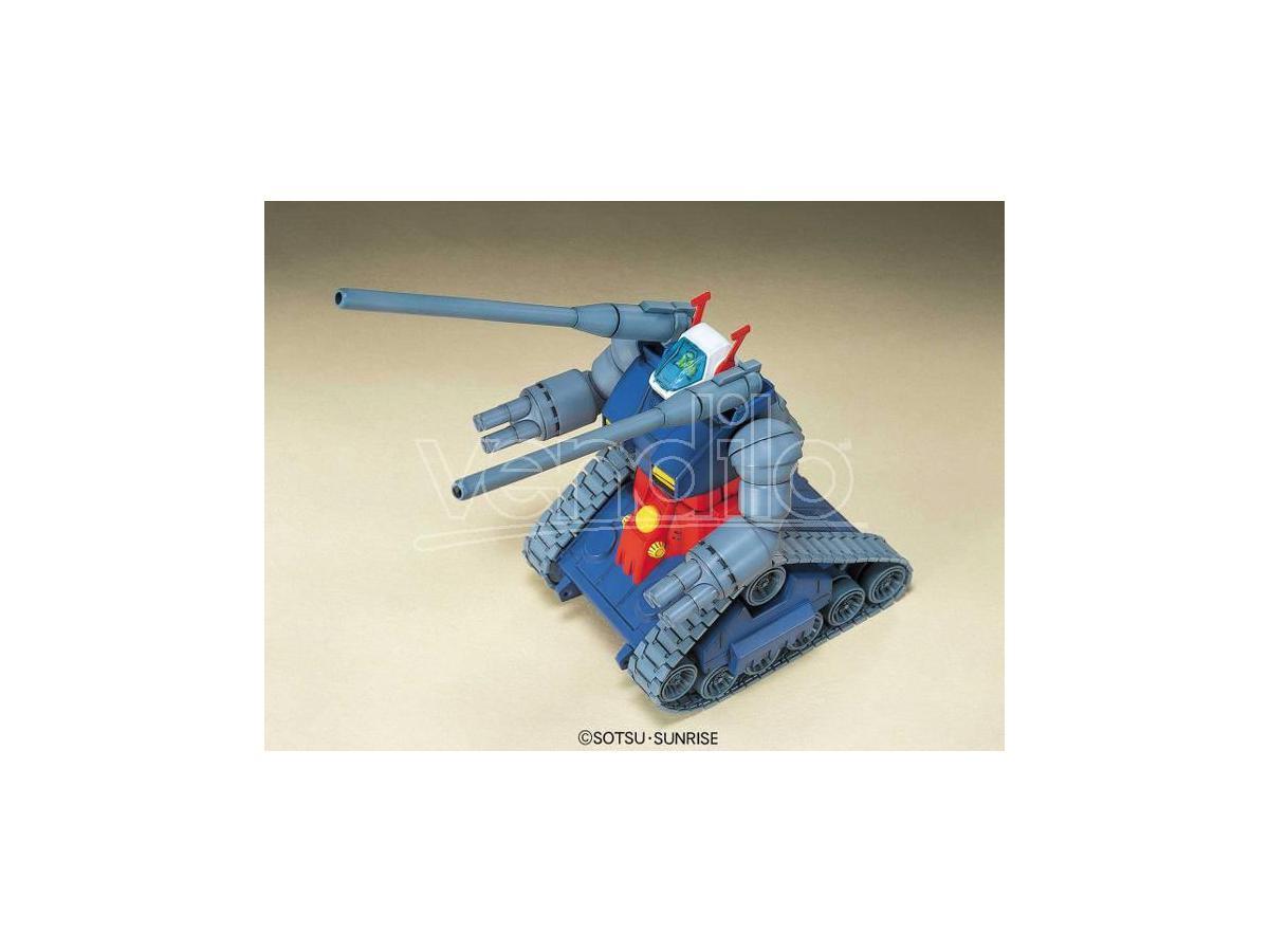 BANDAI MODEL KIT HGUC GUNTANK 1/144 MODEL KIT