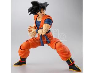 Bandai Model Kit Figura Rise Son Goku Model Kit