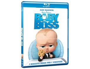BABY BOSS ANIMAZIONE - BLU-RAY