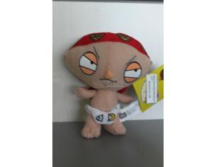 I Griffin - Stewie Griffin Peluche 15 cm
