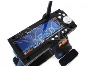 DF Models 3422 Truck Shock XXL Pro Monster 1:6 4wd Radiocomando