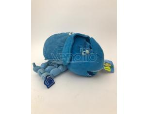JEMINI - Peluche Scarafaggio blu Dim Disney 'A Bugs Life' 23cm