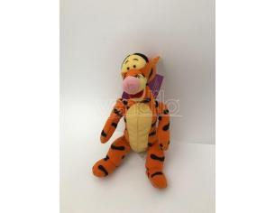 DIMA - Disney Winnie The Pooh Tigro Peluche morbido 23cm