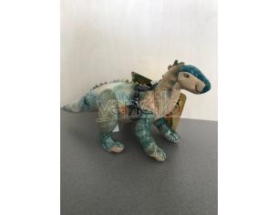 JEMINI - Disney Dinosaur Peluche dinosauro verde portachiavi 15cm