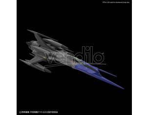 BANDAI MODEL KIT YAMATO 2202 TYPE 0 52 BLACK BIRD 1/72 MODEL KIT