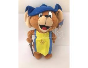 Peluche Jerry vestito da moschettiere 44 cm Tom & Jerry