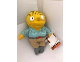 The Simpson - Peluche Ralph 26 cm circa