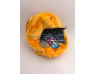 JEMINI - Zainetto Sacca arancione peluche Winnie The Pooh Ih-Oh