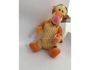 Peluche Tigro con costume 50 cm Winnie The Pooh Disney