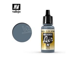 VALLEJO MODEL AIR INTERMEDIATE BLUE 71299 COLORI VALLEJO