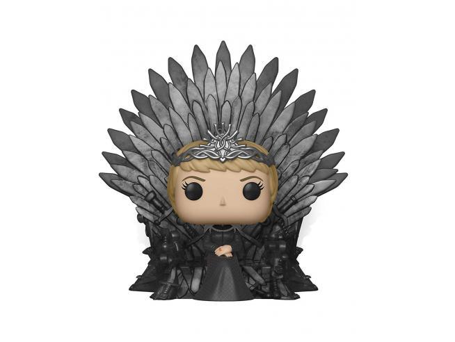 Il Trono Di Spade Funko Pop Serie Tv Vinile Figura Cersei Lannister 15 Cm