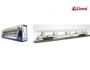 Lima HL6046 Carro per il trasporto di auto H0 1:87 Modellino