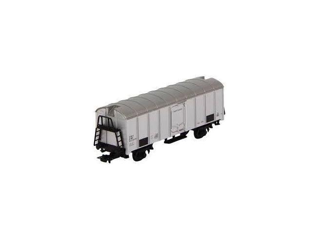 Lima HL6040 Carro frigorifero 2 assi FS trasporto pesce H0 1:87 Modellino