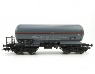 Piko 54529 FS Carro cisterna DR Uahk 0768 H0 1:87 Modellino