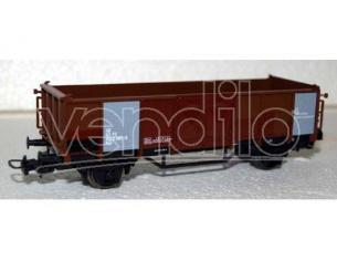 Piko 95998 FS Carro aperto di servizio Vud OMV Ancona H0 1:87 Modellino