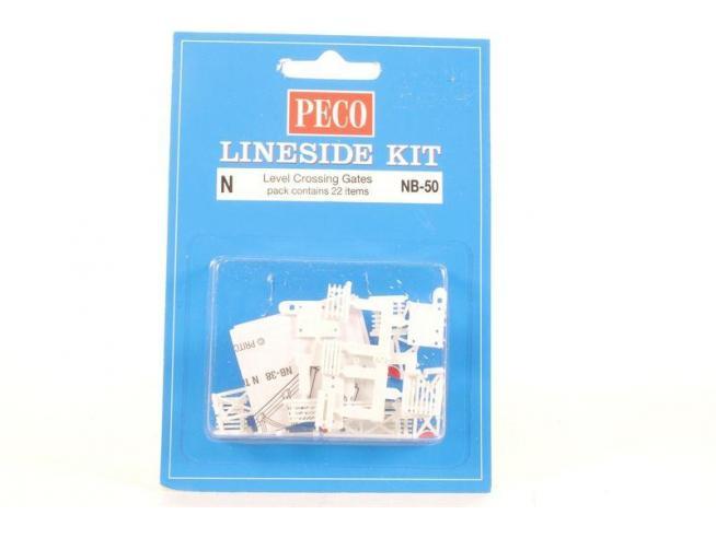 PECO NB-50 - Passaggio a Livello Modellismo